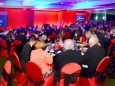 656410-12 : @Lionel Heap : News : A Question of Brains 2015 Charity Dinner in AId of Steps Conductive Education Centre in Shepshed.