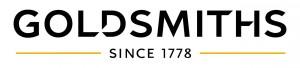 Goldsmiths Logo web